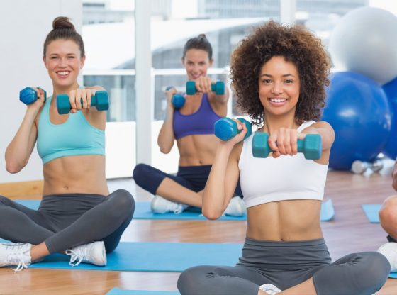 The Mindset of Good Health and Fitness